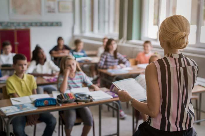Teacher-Student Relationships Matter | Education News | US News