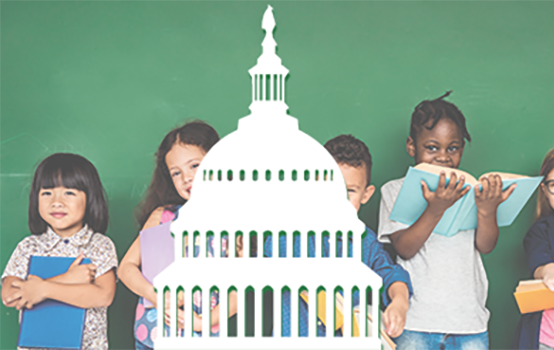 It's time to redefine the federal role in K-12 education